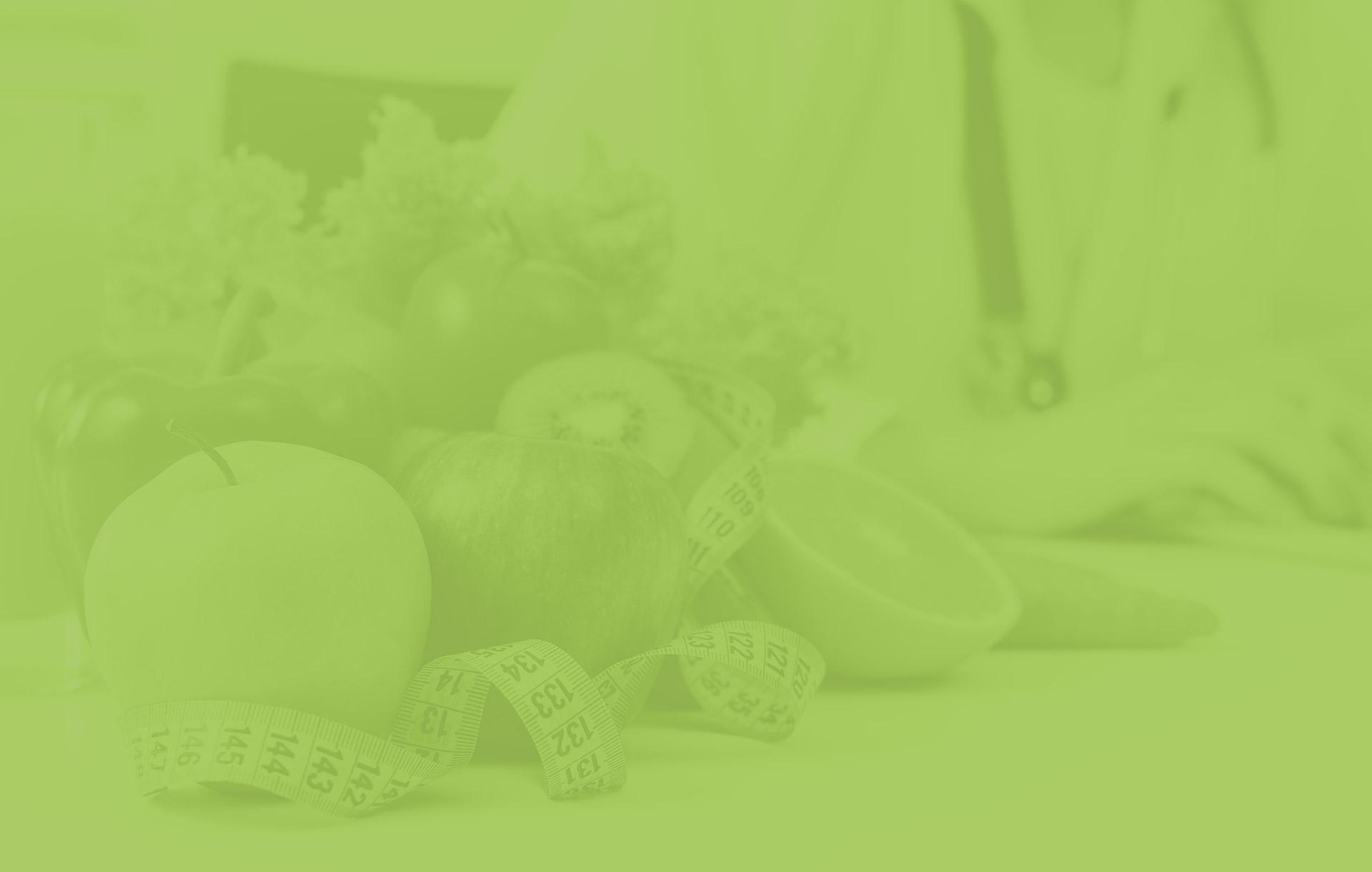 Εξειδικευμένα διατροφικά προγράμματα
